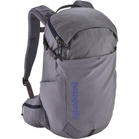 Patagonia Nine Trails Sac 18l Femme, smokey violet